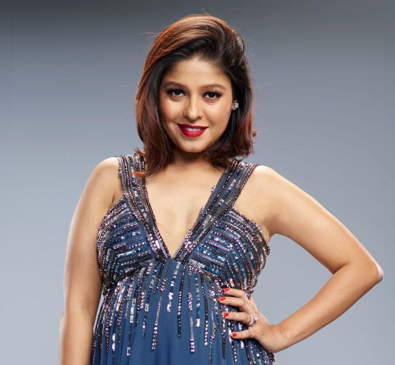 Shocking Revelation of Sunidhi Chauhan on Not Judging Indian Idol