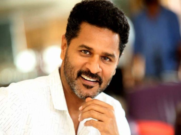 Prabhudeva: Commenting on Radhe and his relations with Salman Khan