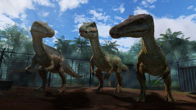 Netflix's Jurassic World Camp Cretaceous Season 3 Review: It Keeps Getting Better!