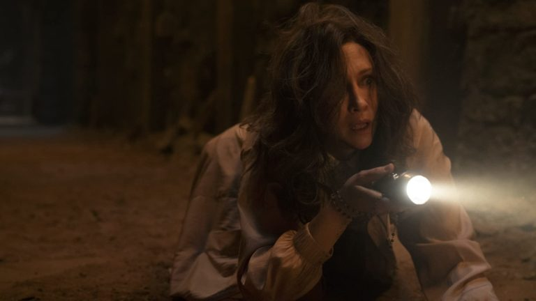 The Conjuring 3 Real Story and Recap of the Universe