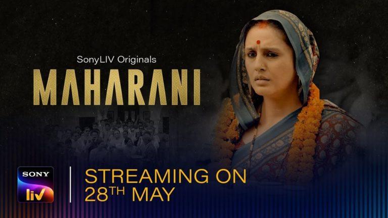 Twinkle Khanna Comments on Maharani; Huma Qureshi Addresses Speculations