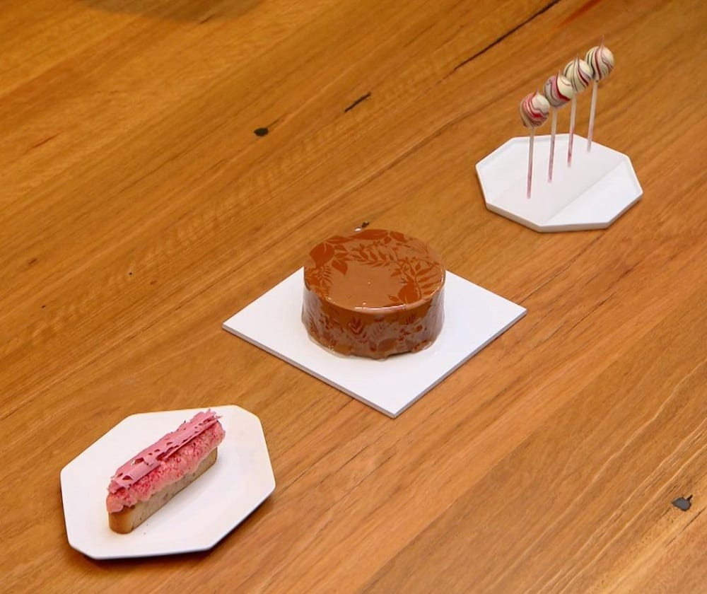 MasterChef Australia Season 13 Episode 17 Review: Brent's desserts