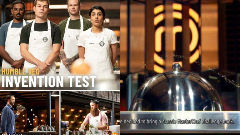 MasterChef Australia Season 13 Episode 26 Review: Not-So-Humble Invention Test