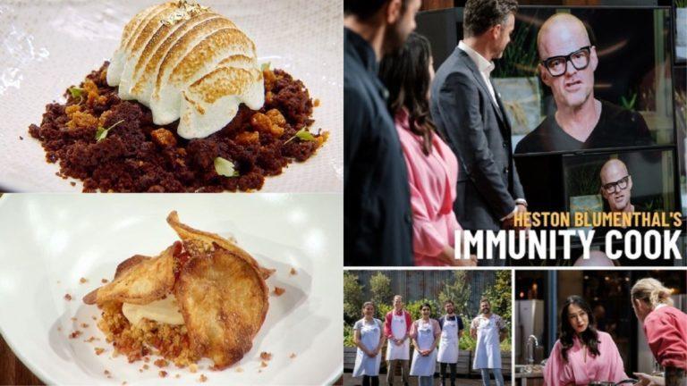 MasterChef Australia Season 13 Episodes 8 And 9 Review: Best Ice Cream For Immunity