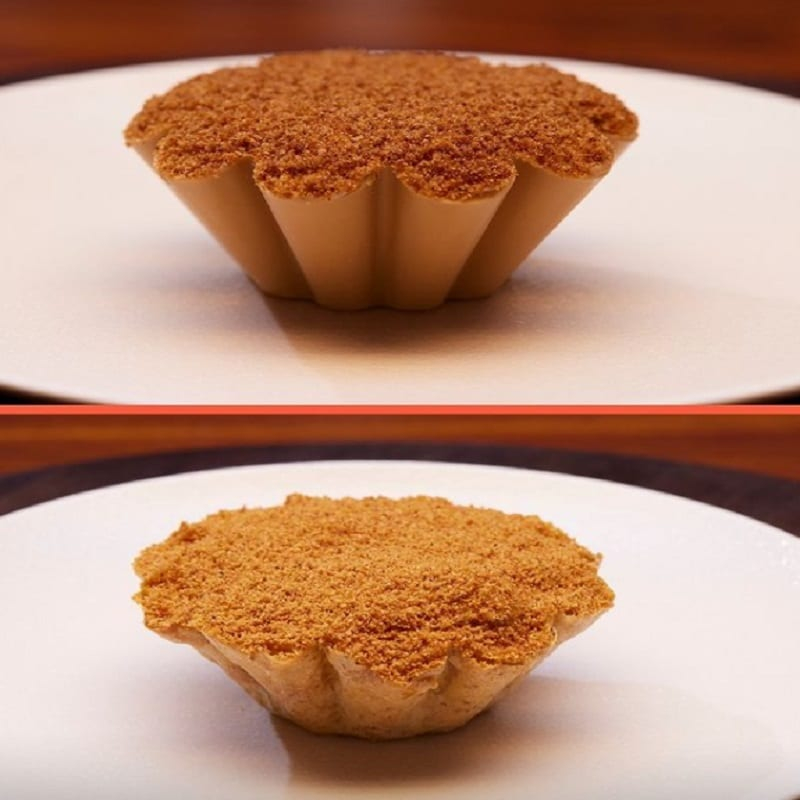 Jock Zonfrillo's sweet & savoury tart from MasterChef Australia Season 13 Episode 12