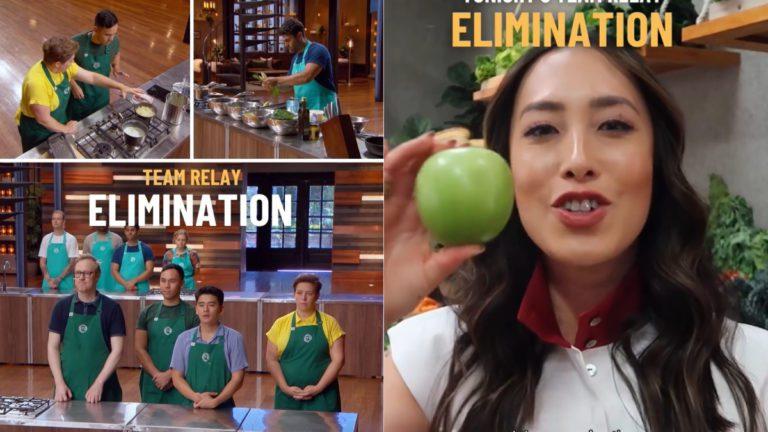 MasterChef Australia Season 13 Episode 25 Review: Apple-Solutely Tricky!