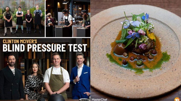 Masterchef Australia Season 13 Episode 27 Review: Blind Pressure Test