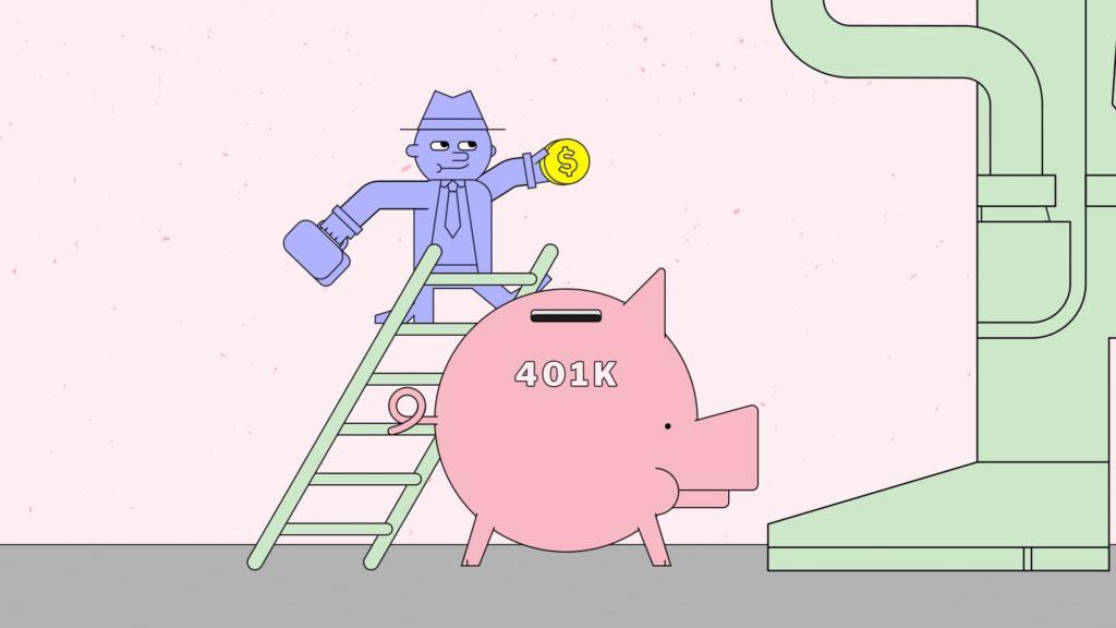 Money explained