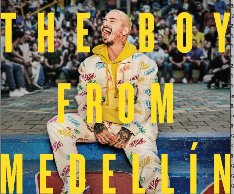 Amazon's The Boy From Medellin Review: Tender Look at Balvin