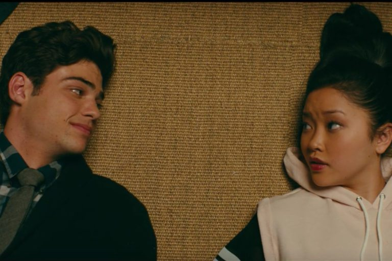 Is To All The Boys I've Loved Before Going to Have a Sequel?