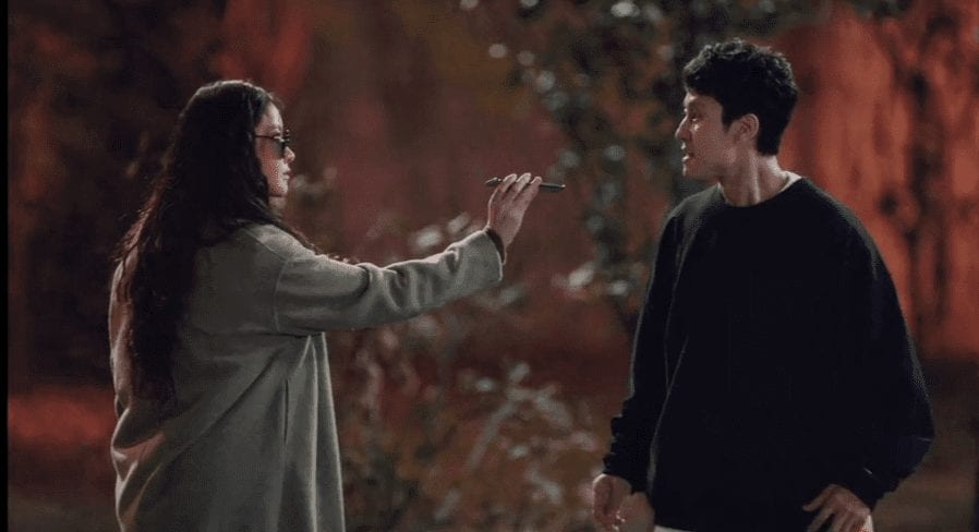 Mad for each other Episode 3