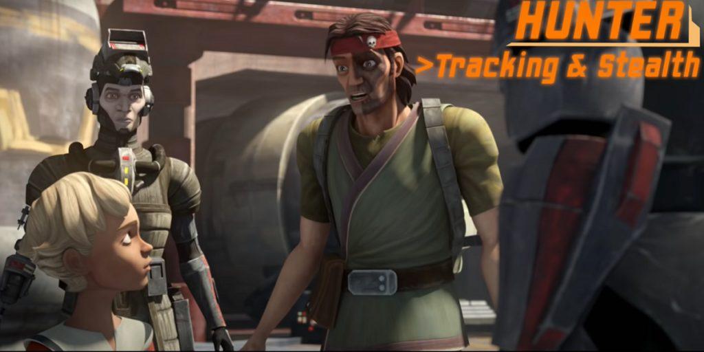 Star Wars: The Bad Batch Episode 4 Recap