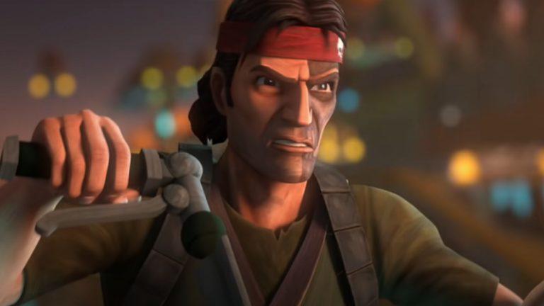 Star Wars: The Bad Batch Episode 4 Recap: There's No Escape