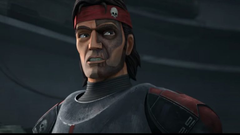 Disney's Star Wars: The Bad Batch Episode 2 Recap: Rise Of The Empire