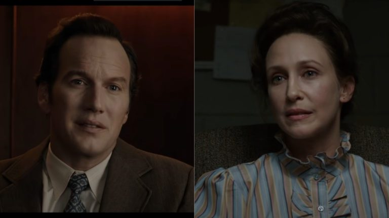 The Conjuring 3 Trailer And Featurettes Will Make Every Horror Movie Fan Excited For The Threequel