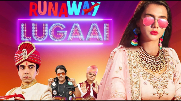 MX Player's Runaway Lugaai Review: Fails to Entertain Us in All Ways