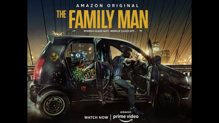 Tamil Nadu Government Asks to Ban The Family Man 2 Series