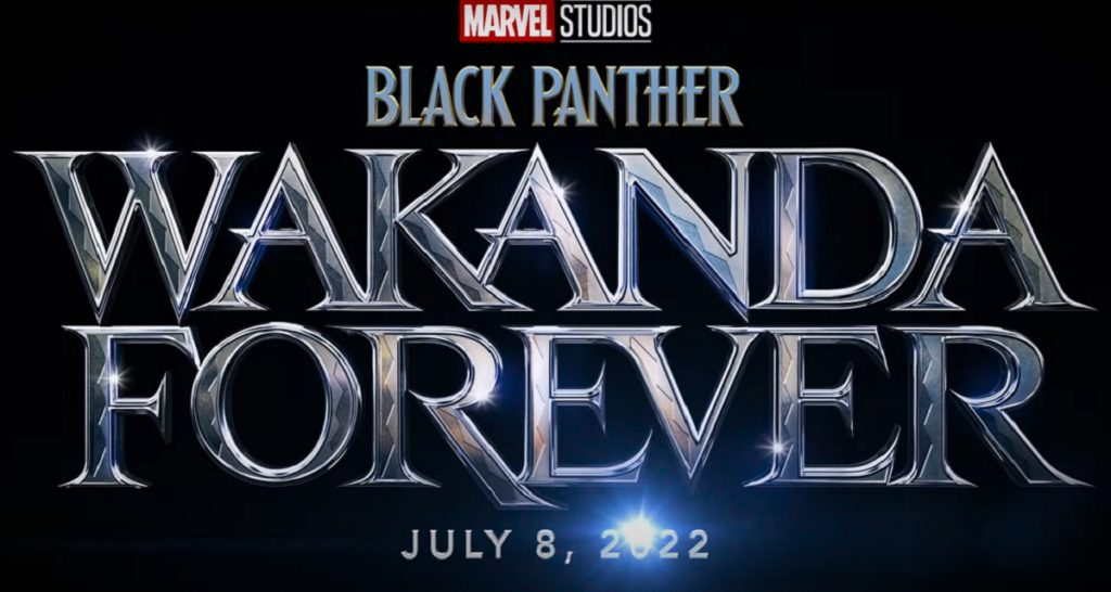 Marvel Studios' Black Panther: Wakanda Forever