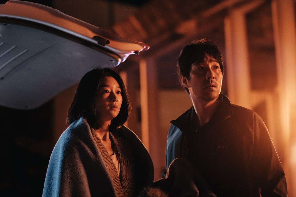 Recalled Review: This Thriller is Absolutely Heartbreaking - Leisurebyte