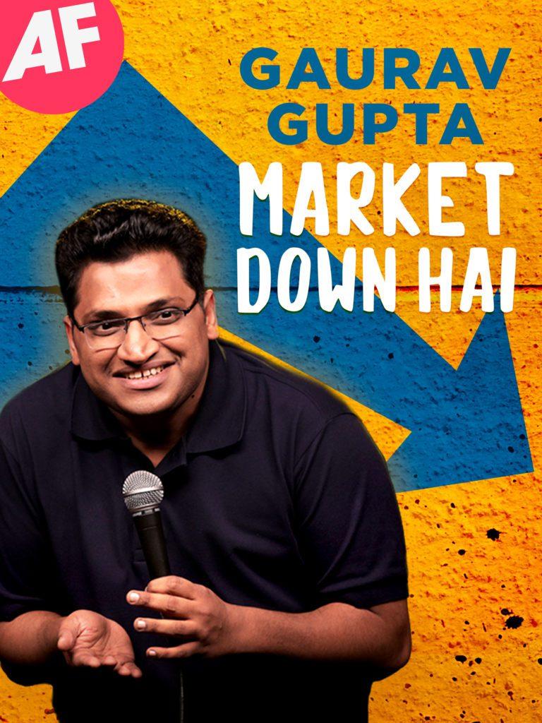 Amazon Prime's Market Down Hai Review: Gaurav Gupta Says It Like It Is
