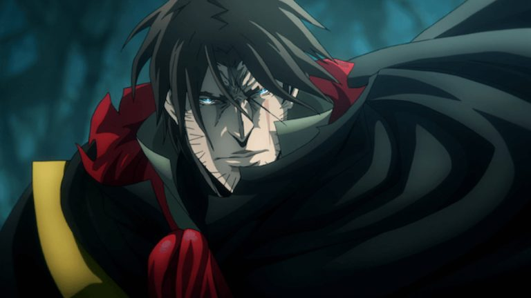 Netflix's Castlevania Season 4 Review: Gratifying End To The Blood And Vengeance Saga