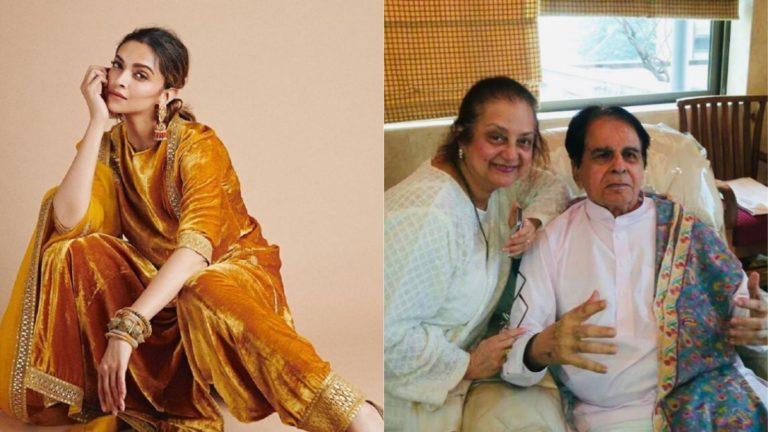 Deepika Padukone Shares Mental Health Helplines; Dilip Kumar Hospitalised