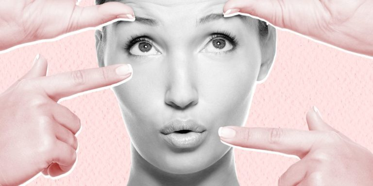 5 Easy Facial Exercises to Reduce Face Fat Quickly