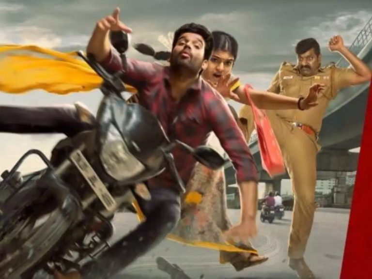 Zee5's Kavalthurai Ungal Nanban Review: Harrowing