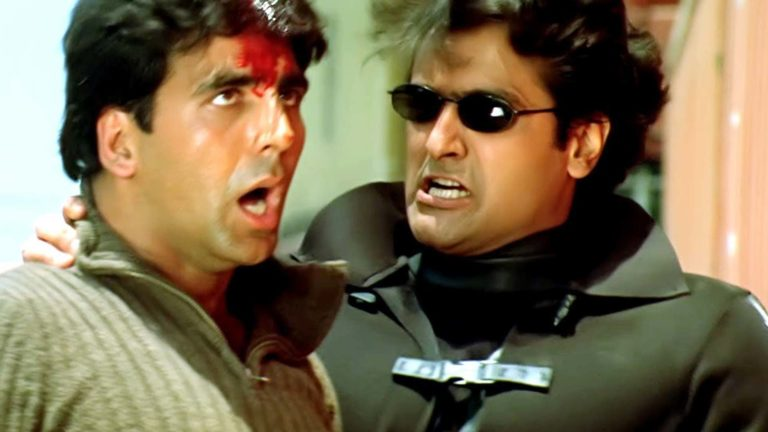 Cringe Bollywood Movies to Watch Today: Jaani Dushman, Karzzzz and More!