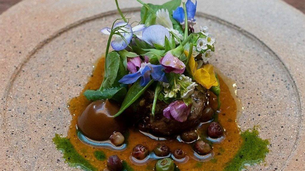 Masterchef Australia Season 13 Episode 27 Review: Lamb dish by Clinton McIver
