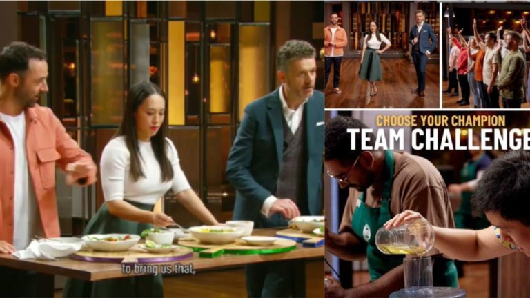 MasterChef Australia Season 13 Episode 11 Review: Play To Your Strength
