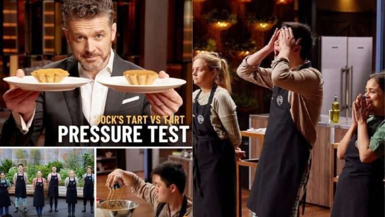 MasterChef Australia Season 13 Episode 12 Review: Pressure Tarts!