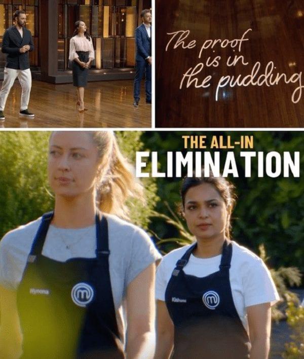 MasterChef Australia Season 13 Episode 15 review: Food Expressions Elimination Challenge