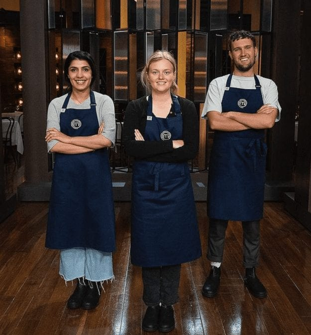 MasterChef Australia Season 13 Episode 16 Review: Team Blue