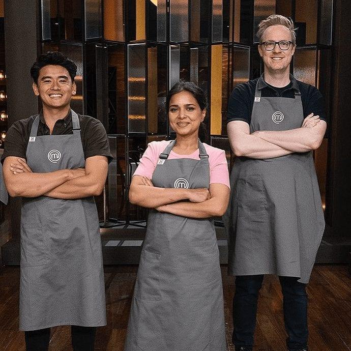 MasterChef Australia Season 13 Episode 16 Review: Team Gret