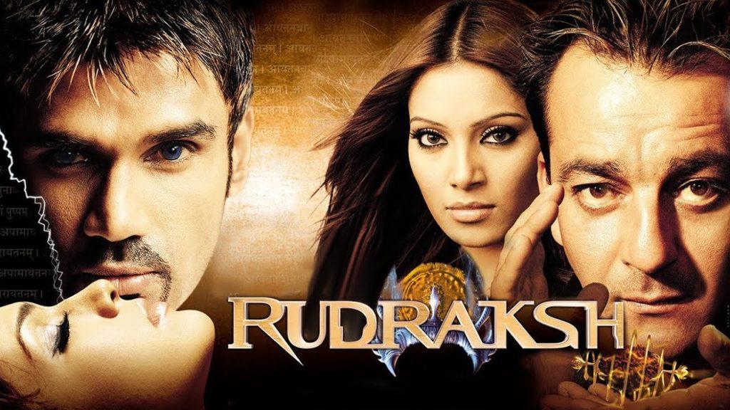 Rudraksh / cringy bollywood movies