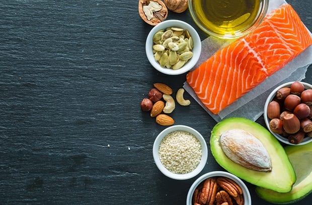 6 Foods to Improve Brain Power: Eat Smart, Get Smart!