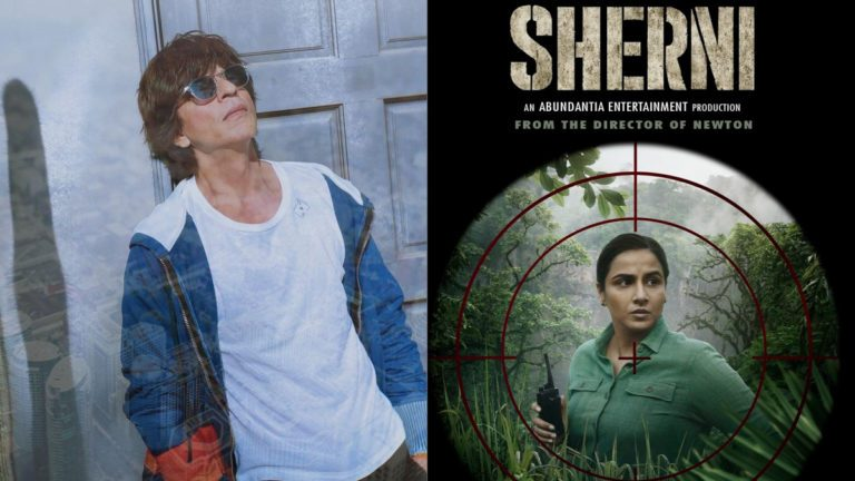 New Update On Shah Rukh Khan's Pathan; Vidya Balan's Sherni Teaser Out!