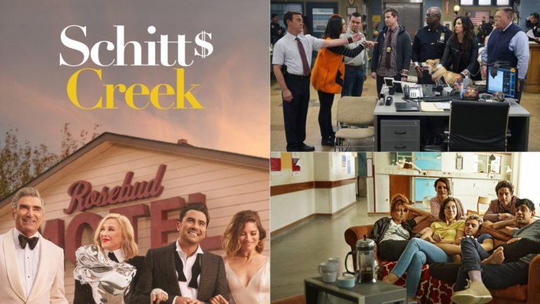 We Have Listed For You Some Sitcoms To Watch On Netflix If You Are Bored Of Friends!