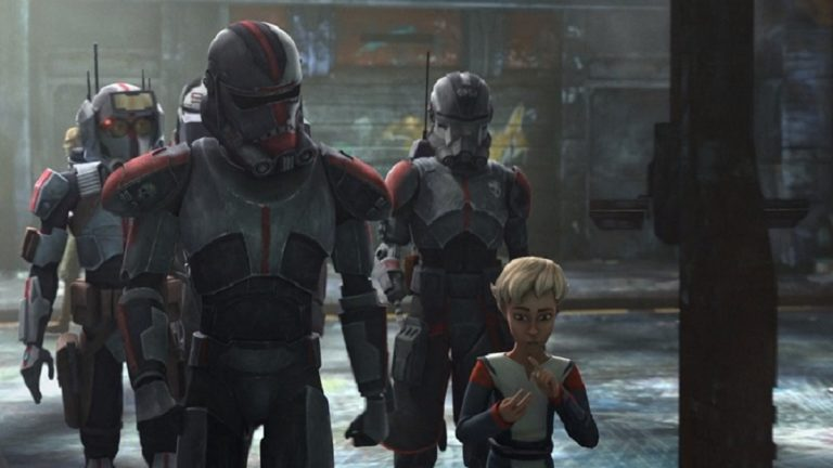 Star Wars: The Bad Batch Episode 5 Recap: On a Rampage