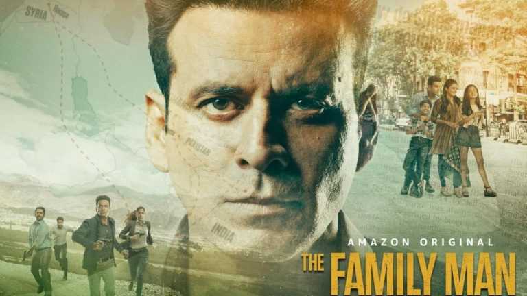 The Family Man Season 2 Expected in June, Trailer Out on May 19