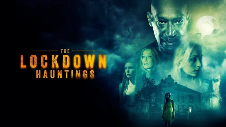The Lockdown Hauntings Review: The Real Villain Here is the Lockdown