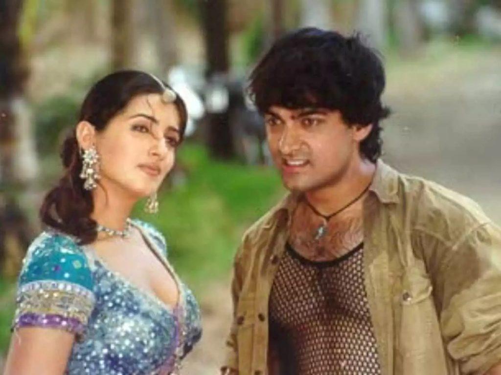 Mela / cringy bollywood movies