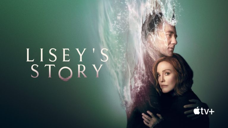 Lisey's Story Episode 1 Recap: Bool Hunt