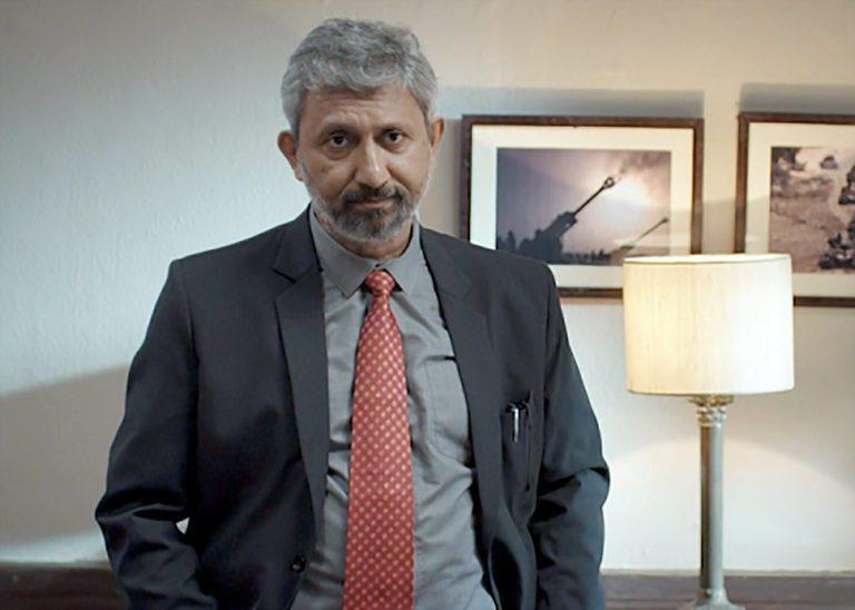 Neeraj Kabi Talks About His Take on Sherni