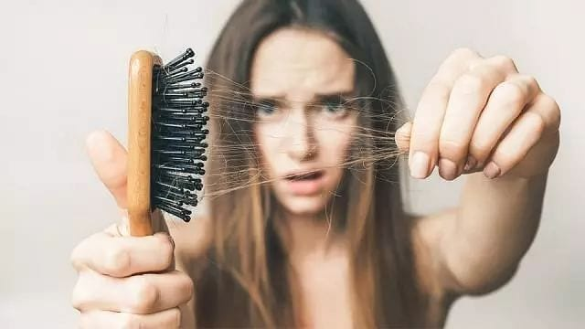 Easy Home Remedies for Hair Loss