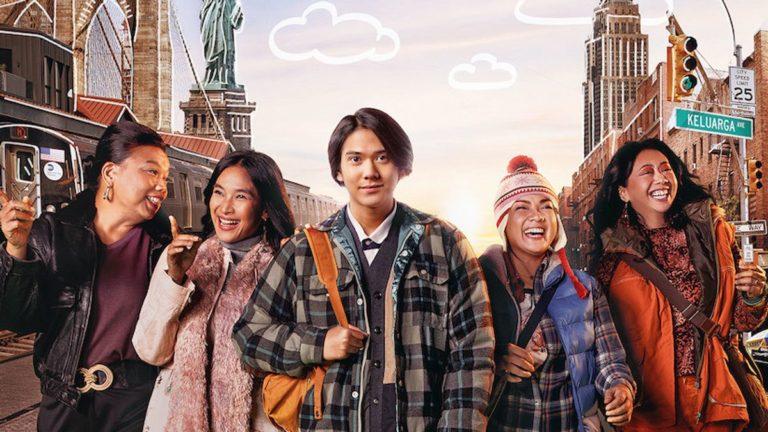 Netflix's Ali and Ratu Ratu Queens Review: An Emotional Journey