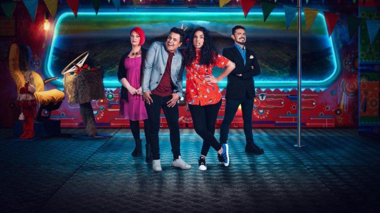 Locombianos Episode 1 Recap: Freddy Beltran's New Netflix Show Falls Short