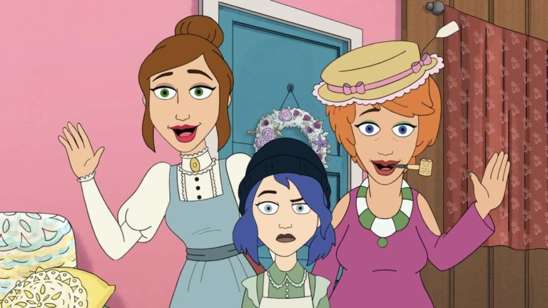 (Season 2) Bless The Harts Episode 23 Recap: Tiny Pie and New Neighbours!