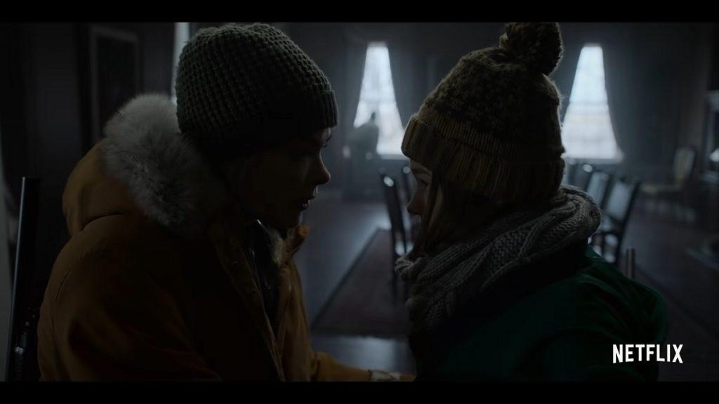 Black Summer Season 2 Review: Trailer Still 1